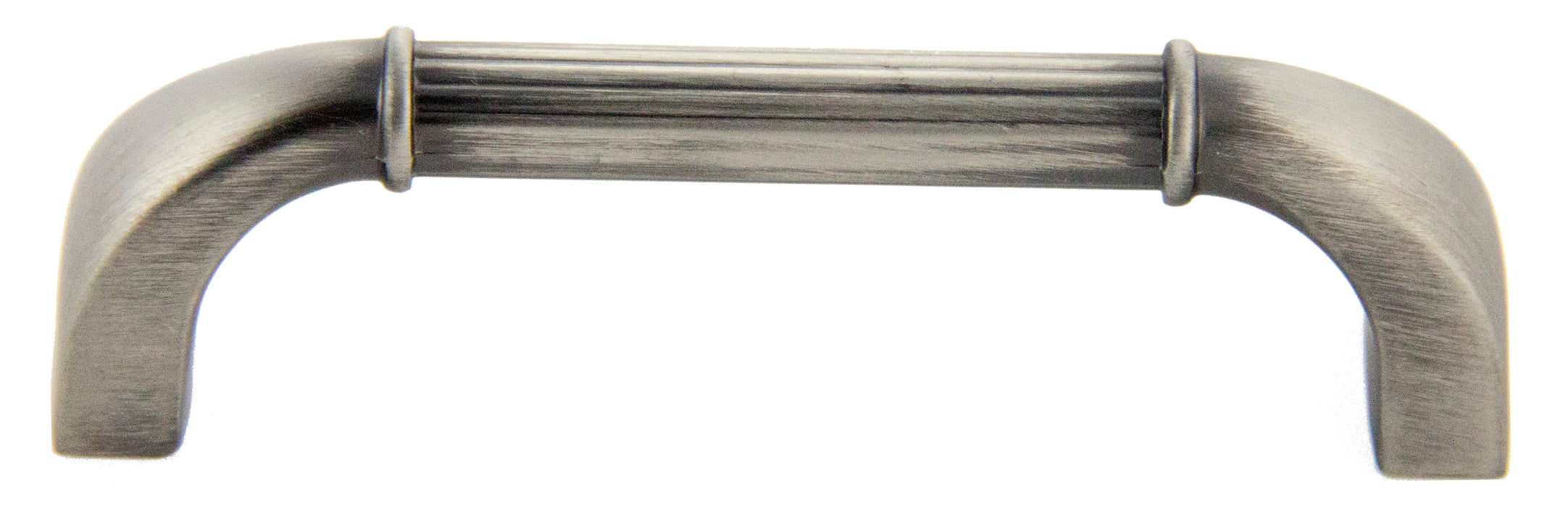 Andrew Claire Collection 96mm Deco Pull Satin Pewter (AC-80281.APH)
