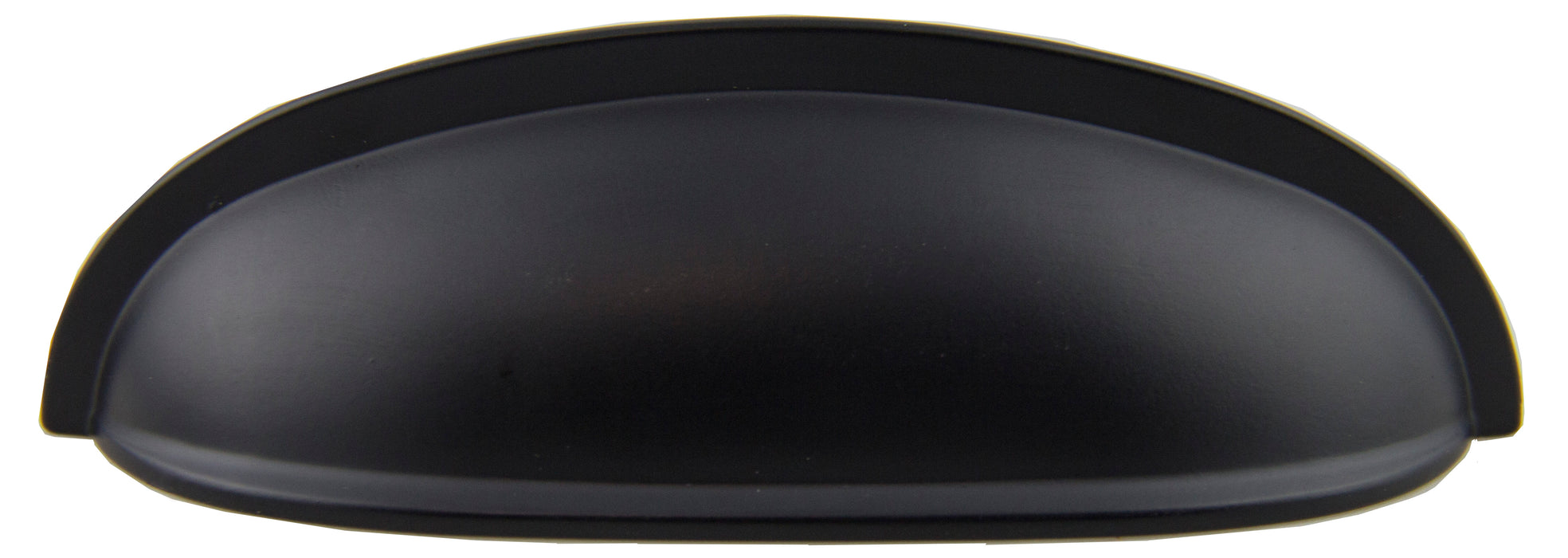 "Andrew Claire Collection 3"" Bin Pull - Matte Black"