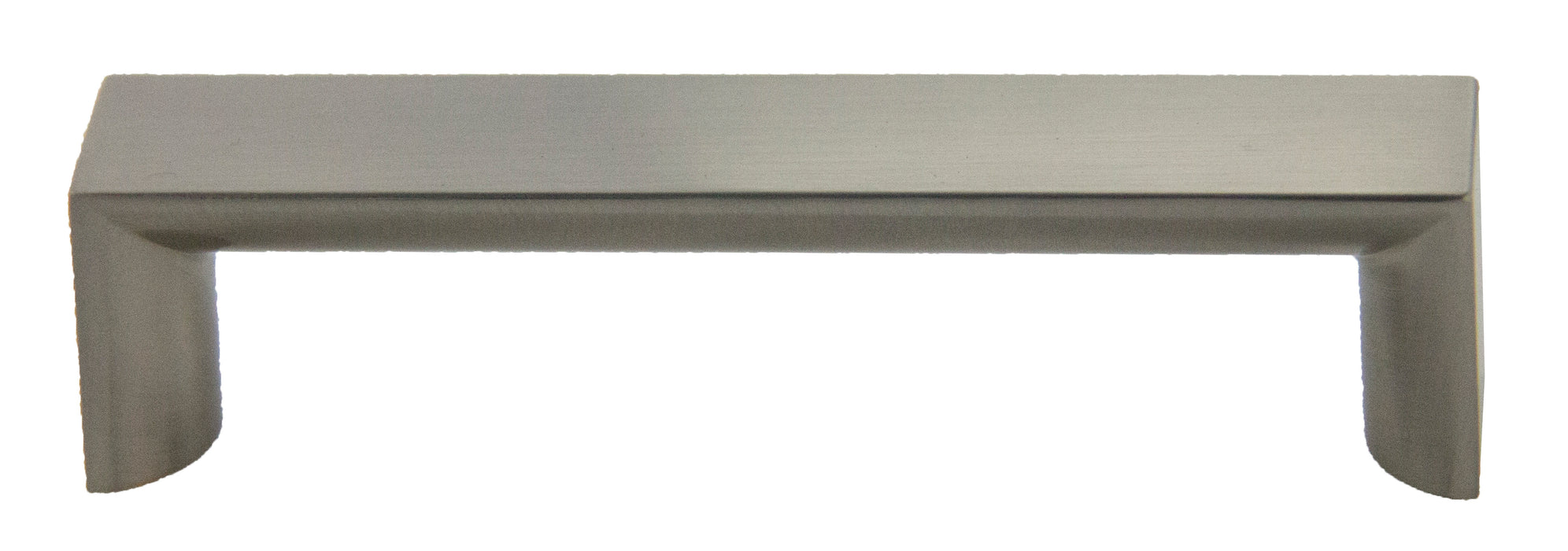 "Andrew Claire Collection 3-3/4"" Modern Pull Satin Nickel"