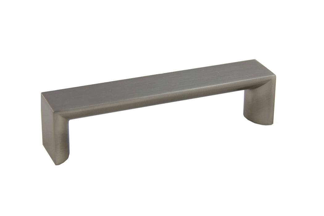 "Andrew Claire Collection 5"" Modern Pull Satin Nickel (AC-81458.SN)"
