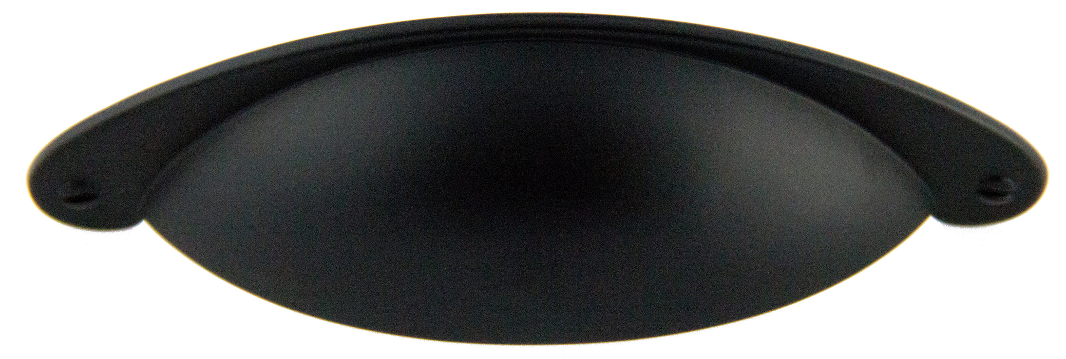 "Andrew Claire Collection 3"" Hooded Cup Pull Matte Black (AC-8233.BK)"