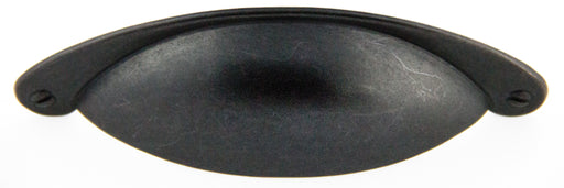 "Andrew Claire Collection 3"" Hooded Cup Pull Weathered Black (AC-8233.DACM)"
