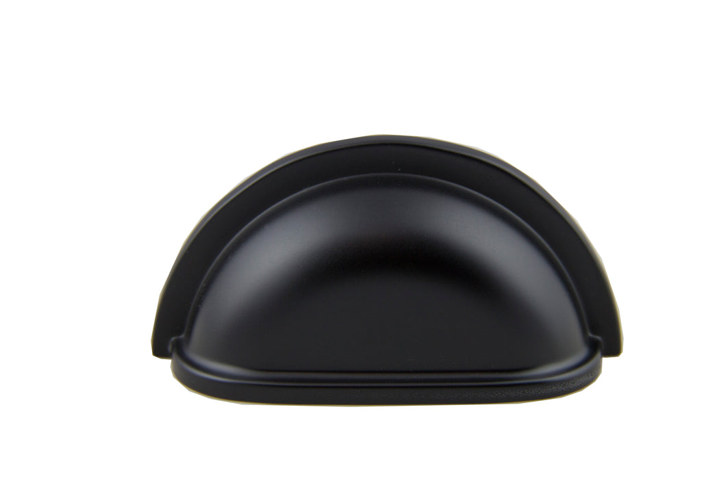 "Andrew Claire Collection 3"" Cup Pull Matte Black (AC-953.BK)"