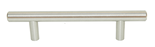 "Andrew Claire Collection 6"" Bar Pull - Satin Nickel"