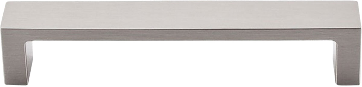 "5"" Modern Metro Pull Brushed Satin Nickel - Sanctuary II Collection"