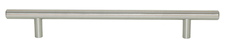 "Andrew Claire Collection 10"" Bar Pull Satin Nickel"