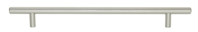 "Andrew Claire Collection 12"" Bar Pull Satin Nickel"