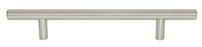 "Andrew Claire Collection 8"" Bar Pull - Satin Nickel"
