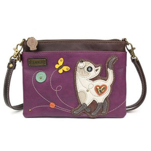 Chala Cat Mini Crossbody Bag