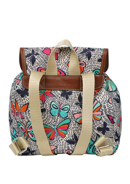 Lily Bloom Take Flight Backpack