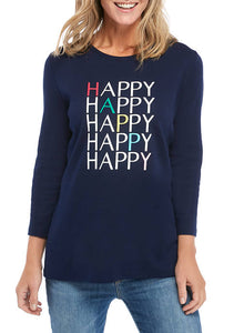Happy Shirt