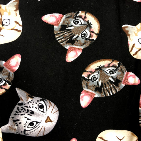 Meow Mix Leggings