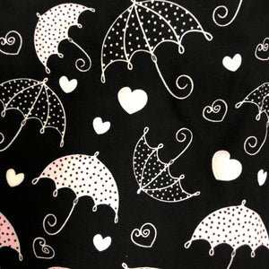 Hearts & Polka Dots Leggings