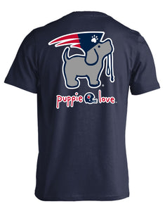 Puppie Love Mascot T-Shirt