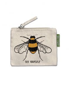 Soul Flower Zipper Pouch