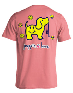 Emoji Pups T-Shirt