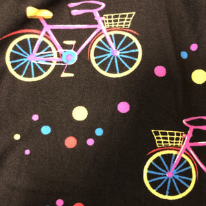 Bikes & Bubbles Leggings