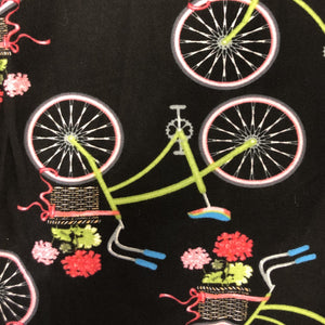 Bikes & Baskets Leggings