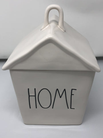 Home Cookie Jar