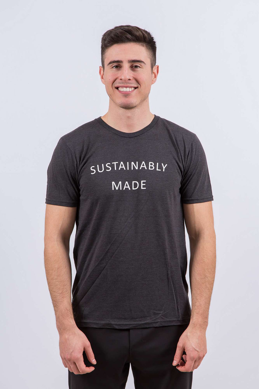 Sustainably Made (Short Black)