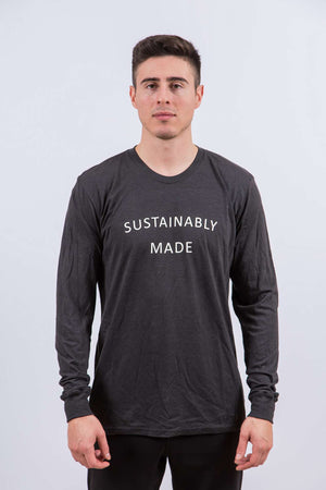 Sustainably Made (Long Black)