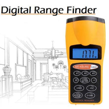 Digital Range Finder
