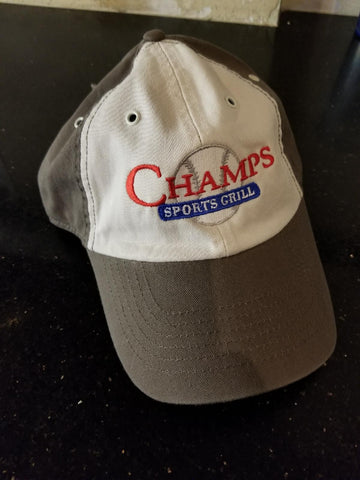 Champs Ball Park Hat