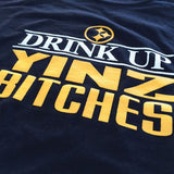 Drink Up Yinz T-shirt