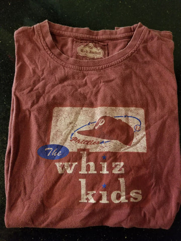 The Whiz Kids T-Shirt