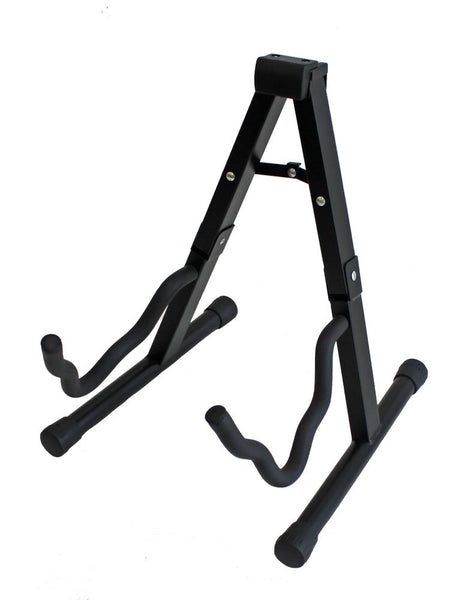 Top Stage Universal Guitar Stand for Acoustic and Electric Guitar, JX40A