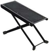 Top Stage Pro Model Guitar Foot Stool / Foot Rest, Guitarist