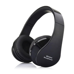 Wireless Bluetooth Foldable Stereo Headphone