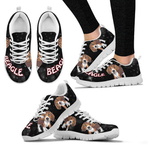 BEAGLE RUNNING SHOES 1