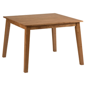Jofran Simplicity Square Dining Table