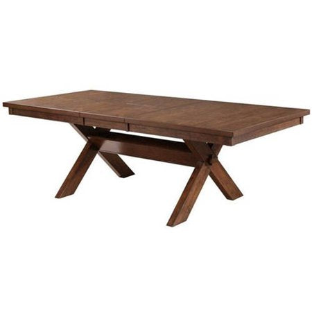 Expandable Dining Table