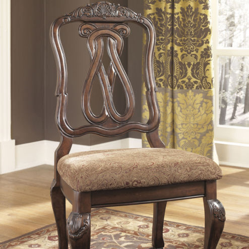 North Shore Set of 2 Dining Chairs