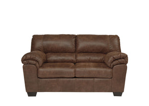 Imported Loveseat Sofa
