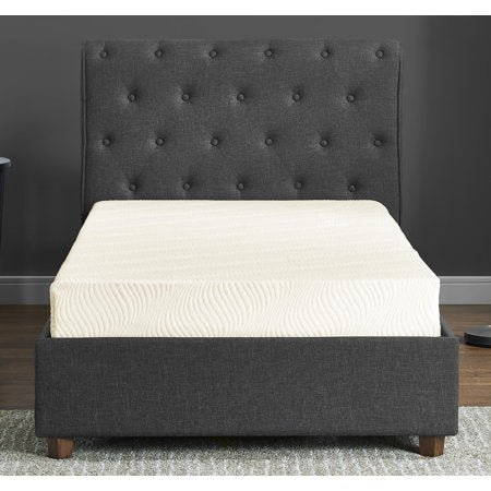 Mainstays 6 inch Memory Foam Mattress - Twin