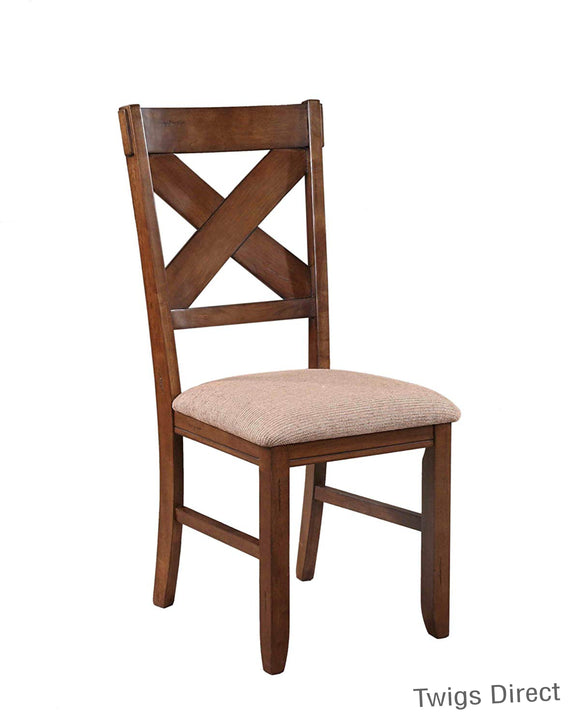 Powell Kraven Side Dining Chairs (Set of 2)