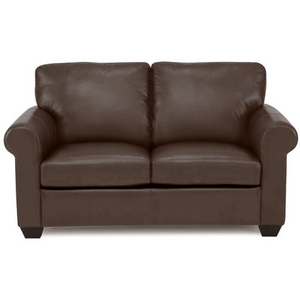 Roll-Arm Loveseat