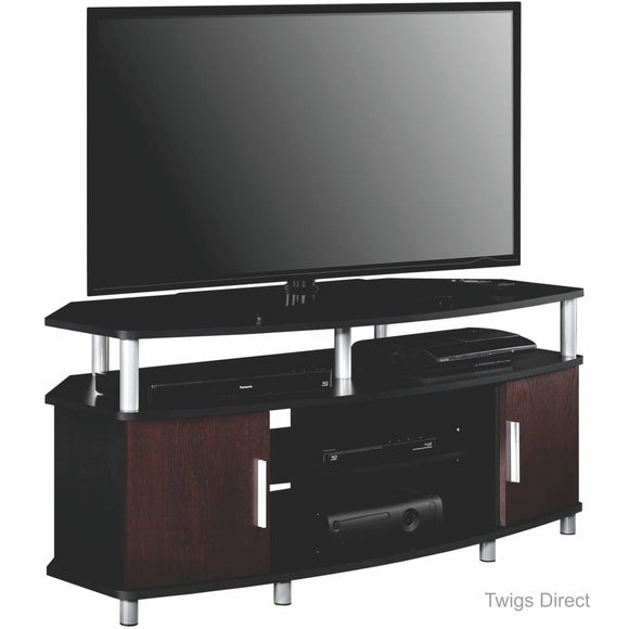 Ameriwood Home Carson Corner TV Stand for TVs up to 50