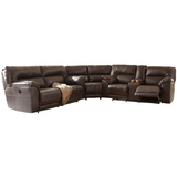 Barrettsville Sectional Sofa