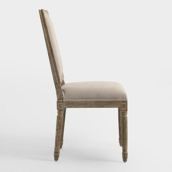 Square-Back Paige Dining Chairs