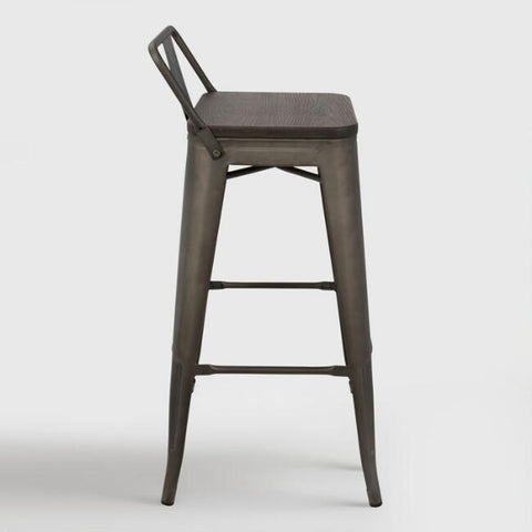 Low Back Barstools