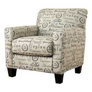 Camden Accent Chair