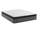 Cushion  Pillowtop Mattress
