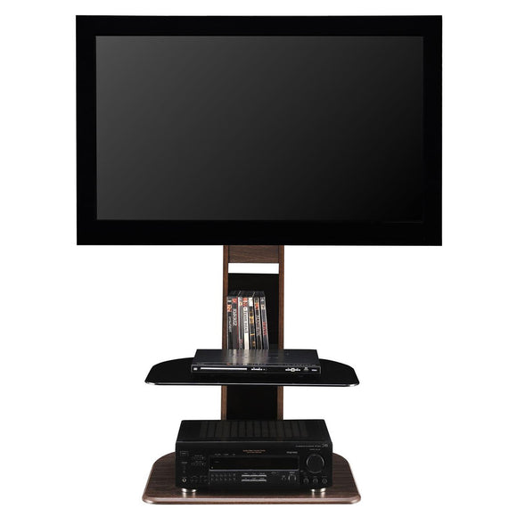 TV Stand with Mount for TVs up to 50