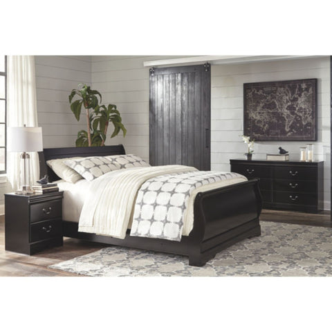 Guthrie Bed | King Size