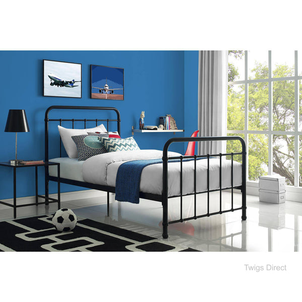Better Homes and Gardens Kelsey Metal Bed - Full