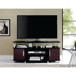 "Carson TV Stand for TVs up to 50"" wide"